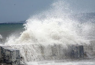 Ο «Κρέοντας» σαρώνει τη χώρα με ισχυρές βροχές και καταιγίδες
