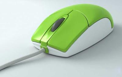Perangkat Keras Mouse