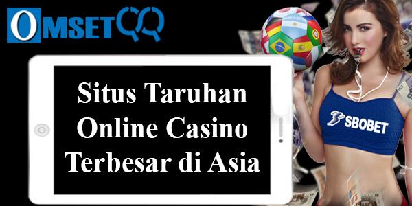 Situs Taruhan Online Casino