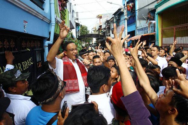 DKI Tak Banding Putusan, Warga Bukit Duri: Terima Kasih Pak Anies