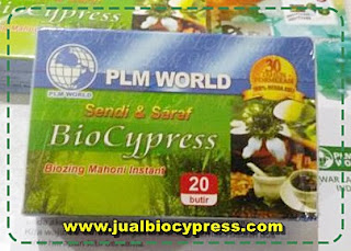 BIOCYPRESS Indonesia