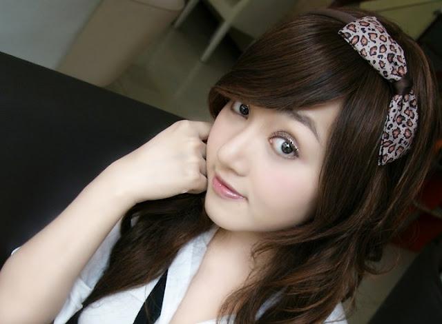 Gadis Cabe-cabean