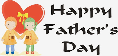 father's day 2016: sweet happy father day