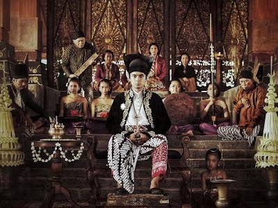 Polemik Penobatan Sultan Agung Menjadi Raja Mataram