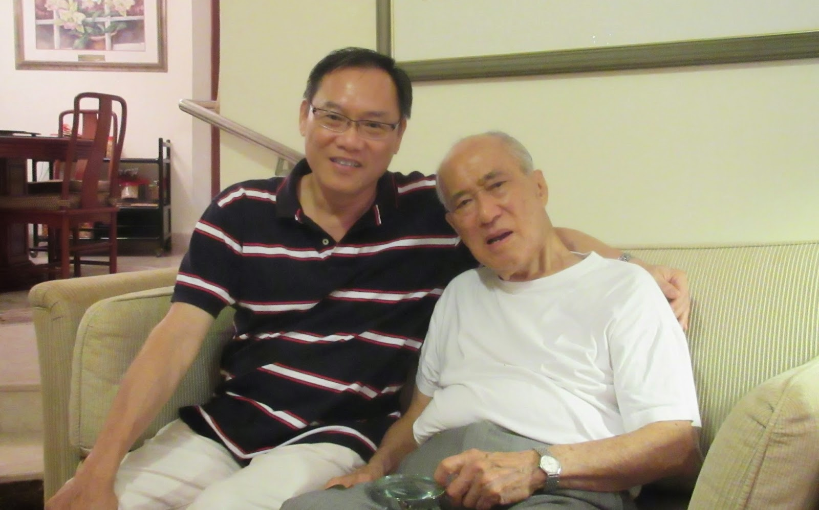 Image result for dr tow siang hwa class of 1945