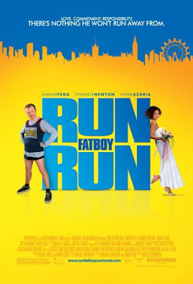 Run Fatboy Run Poster