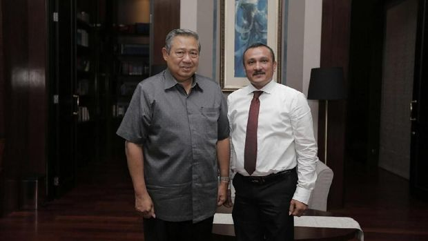 Ferdinand Cabut Dukungan ke Prabowo gegara Bullyan, BPN: Jangan Drama