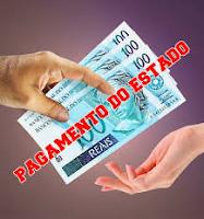 Resultado de imagem para GOVERNO DA PARAIBA ANUNCIA DATA DO PAGAMENTO DOS SERVIDORES ESTADUAIS