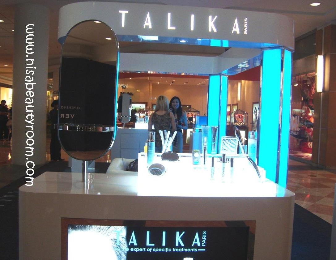 Talika Launching Event