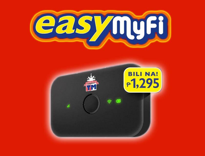 TM EasyMiFi