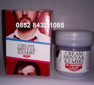 Asli khasiat cream minyak kemiri penumbuh rambut bulu halus
