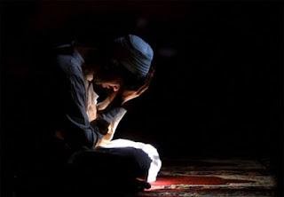 Bacaan Doa Setelah Sholat Dhuha Lengkap Dengan Tulisan Latin Dan Artinya