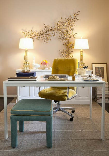 Super Amazing Home Offices Interior Design Largest Home Design Picture Inspirations Pitcheantrous