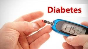 Hindari Diabetes Dengan Cara Berikut Ini