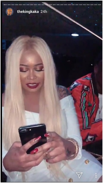 6 - VERA SIDIKA looks like an alien or a ghost without filters, PHOTOs shock social media, check this out