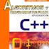 (Megabyte) Algoritmos y Diagramas de Flujo Aplicados en C++  Libro