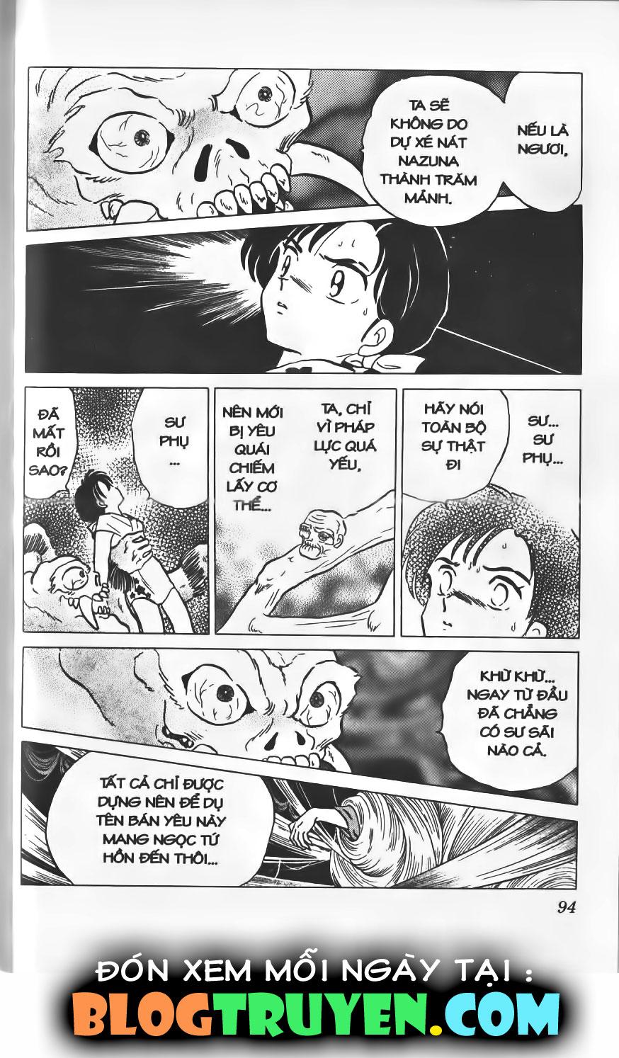 Inuyasha vol 05.5 trang 15