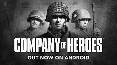 Company of Heroes (PAID) APK + OBB For Android
