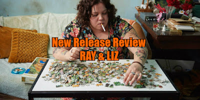 ray & liz review