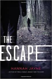 https://www.goodreads.com/book/show/24857263-the-escape?ac=1&from_search=true