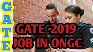 Gate-2019-ongc