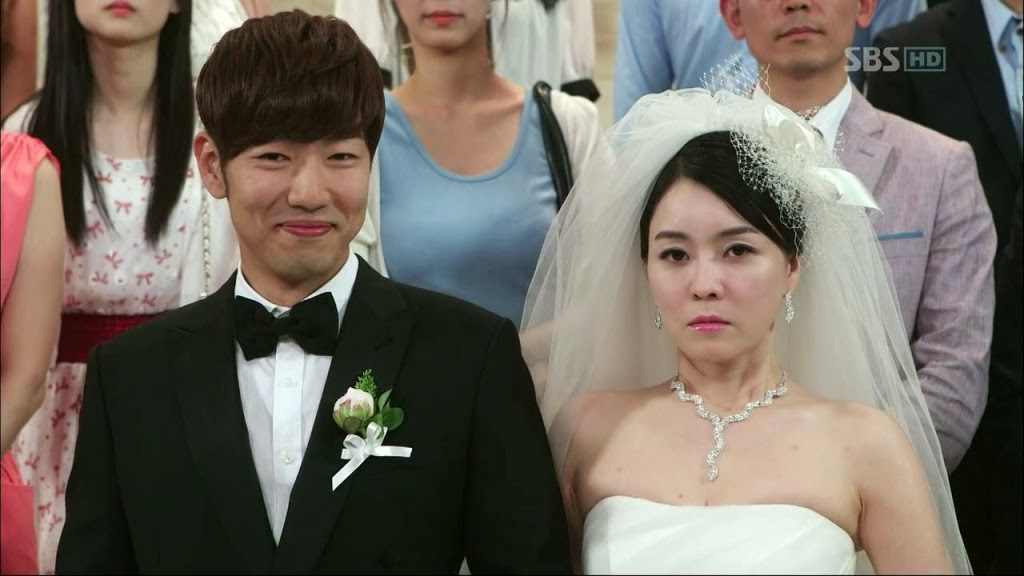 Aunnie S World A Gentleman Dignity Comedian Turned Actor Lee Jung