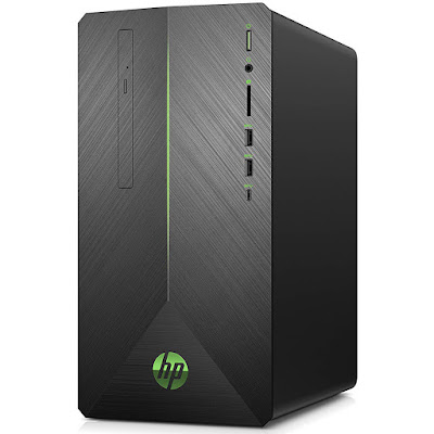 HP Pavilion Gaming 690-0008ns