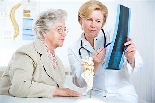 Phòng ngừa bệnh loãng xương