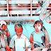 Murid SDN Borong Diajak Merawat Tanaman Sebelum Menulis Puisi