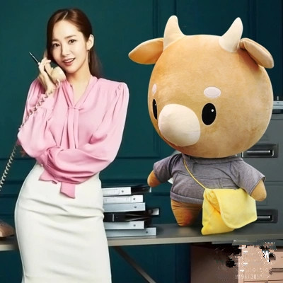 Sinopsis What's Wrong With Secretary Kim [K-Drama]
