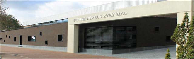 Piscine Nereus