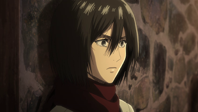 Shingeki no Kyojin 3 Episode 3 Subtitle Indonesia