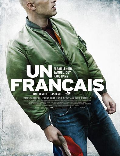 Ver Sangre francesa (Un Français) (2015) Online