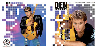 DEN HARROW - The 12'' Collection 1988-1989 [LTD-CD-016]