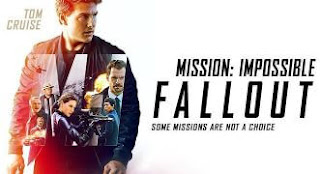 Streaming dan Download Mission Impossible Fallout (2018) Subtitle Indonesia