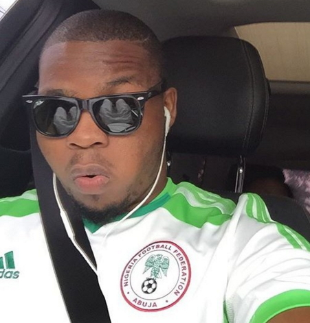 olamide adedeji europe tour mother's death