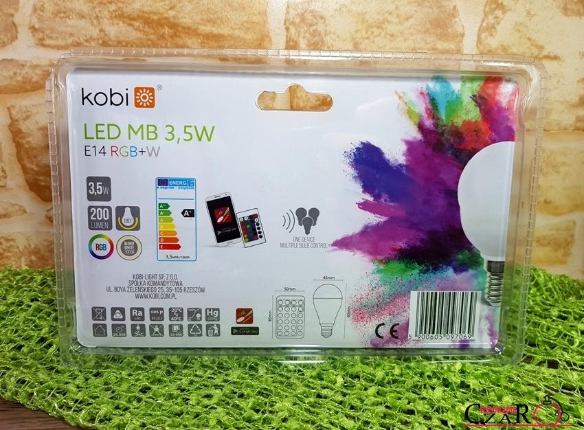 Żarówki LED