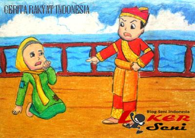 Kumpulan Cerita Rakyat Indonesia Kuansing Terkini