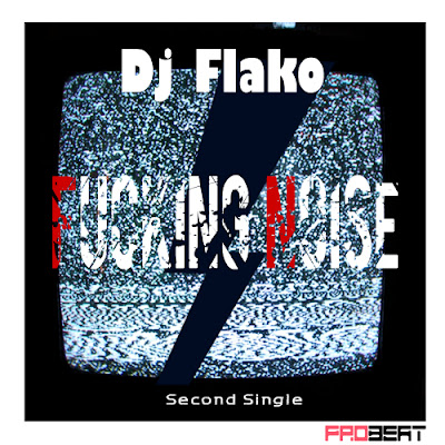 [Single] DJ Flako – Fucking Noise