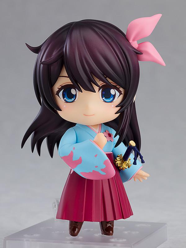 Figuras: Nendoroid Sakura Amamiya de Sakura Wars - Good Smile Company