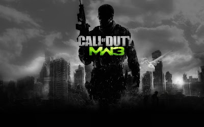 Call Of Duty Warfare 3 PC Game Free Download