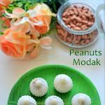 Peanut Jaggery Modak Recipe | Peanut Jaggery Mothagam | Peanut Jaggery Kozhukattai | Ganesh Chaturthi Special Recipes