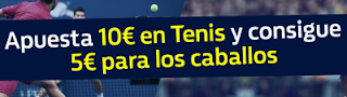 william hill consigue 5 euros para apostar caballos 6 febrero
