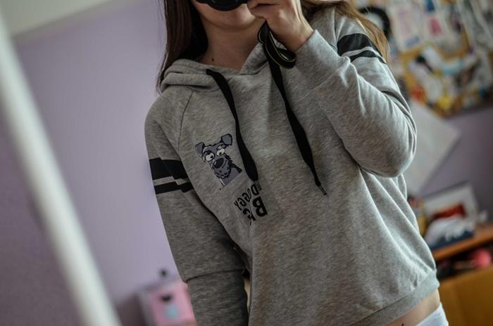 best sweatshirt!