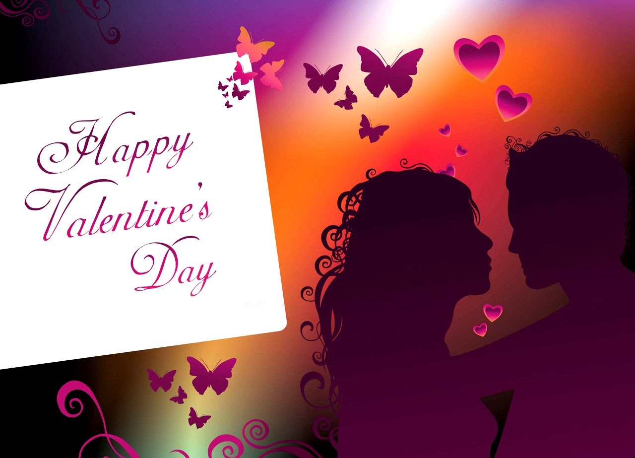 Image result for Romantic Valentines Day Wishes Cards 2018