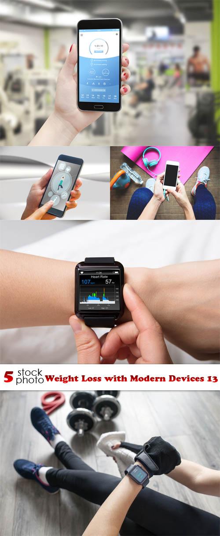 صور لمراقبة خسارة الوزن بالأجهزة الحديثة
