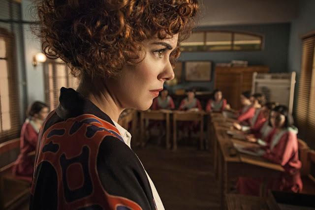 'La Otra Mirada': un drama de época con vientos reivindicativos