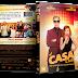 Capa DVD A Casa Caiu Um Cassino na Vizinhança [Exclusiva]