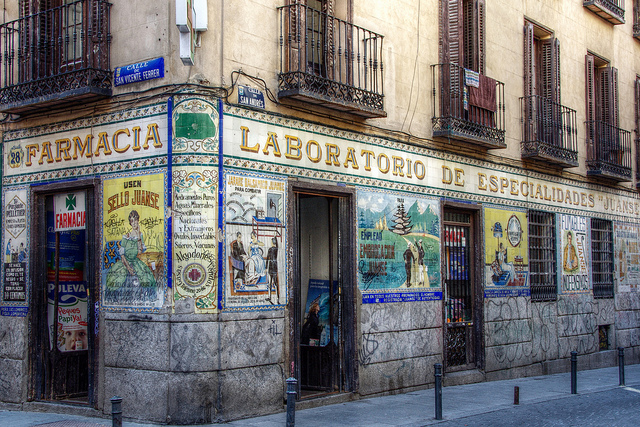 Mamás Full Time Viajar Madrid