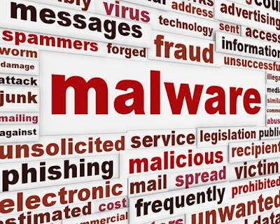 Malware problem